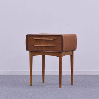 Small Chest / Johannes Andersen